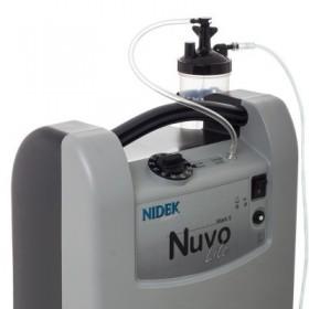 Συμπυκνωτής Οξυγόνου Nidek Nuvo lite