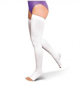 Κάλτσες Ριζομηρίου ANTI-EMBOLISM Με Σιλικόνη 18-24 MMHG 06-2-044