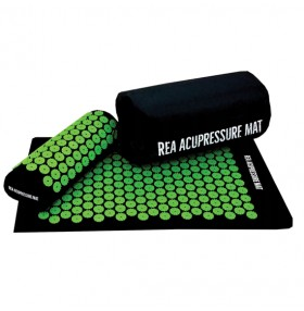 REA ACUPRESSURE MAT WITH PILLOW 12-2-037