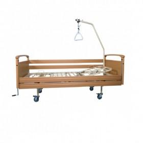 Νοσοκομειακό κρεβάτι ηλεκτρικό μονόσπαστο OPUS 4