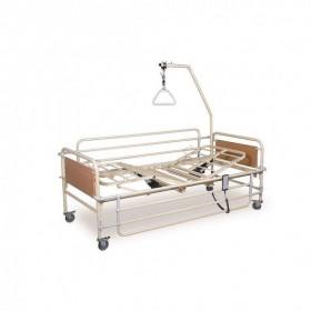 Νοσοκομειακό κρεβάτι Ημι-Ηλεκτρικό Πολύσπαστο KN 200.Η2
