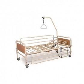 Νοσοκομειακό κρεβάτι Ημι-Ηλεκτρικό Μονόσπαστο KN 200.Η1