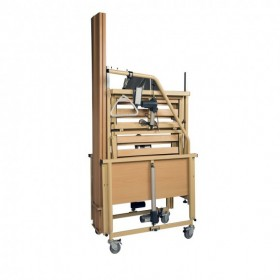 Νοσοκομειακό ηλεκτρικό κρεβάτι πολύσπαστο Trento II