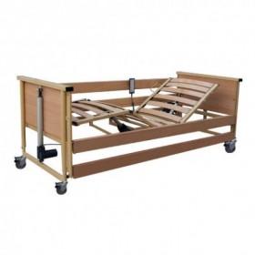 Νοσοκομειακό ηλεκτρικό κρεβάτι πολύσπαστο Trento Bariatric 1.20