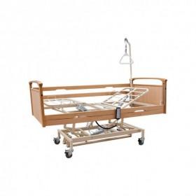 Νοσοκομειακό ηλεκτρικό κρεβάτι 1.20 Praxis 4
