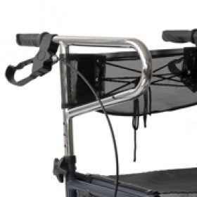Περιπατητήρας 'ROLLATOR' Με Υποπόδια 09-2-114