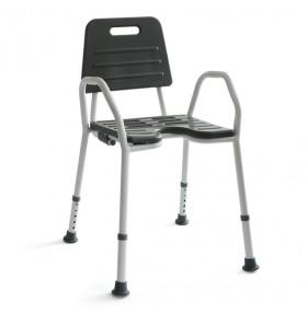 Καρέκλα Αδιάβροχη Μπάνιου 09-2-021