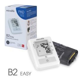 Microlife Β2 BP EASY Ψηφιακό Πιεσόμετρο Μπράτσου