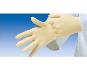 Peha-soft γάντια λάτεξ μίας χρήσης, χωρίς πούδρα, συσκευασία 100 τεμαχίων