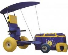 Αναπηρικό Αμαξίδιο Παραλίας / Θαλάσσης JOB 0810911