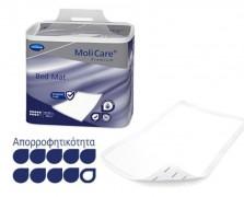 MoliCare® Premium Bed Mat υποσέντονο μίας χρήσης 9 σταγόνων με SAP (60 x 90 cm) συσκευασία 30 τεμαχίων