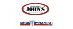 JOHN'S